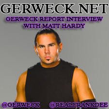 Matt Hardy Interview